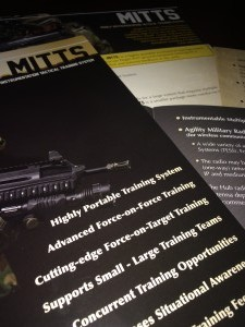 EHS MITTS Brochure
