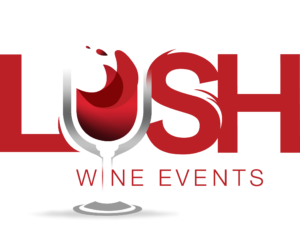 Lush Wine Events transperancy