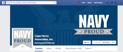 Cape Henry Associates FB